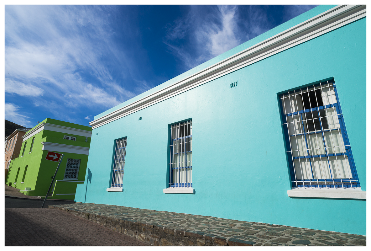 Magic Bo Kaap