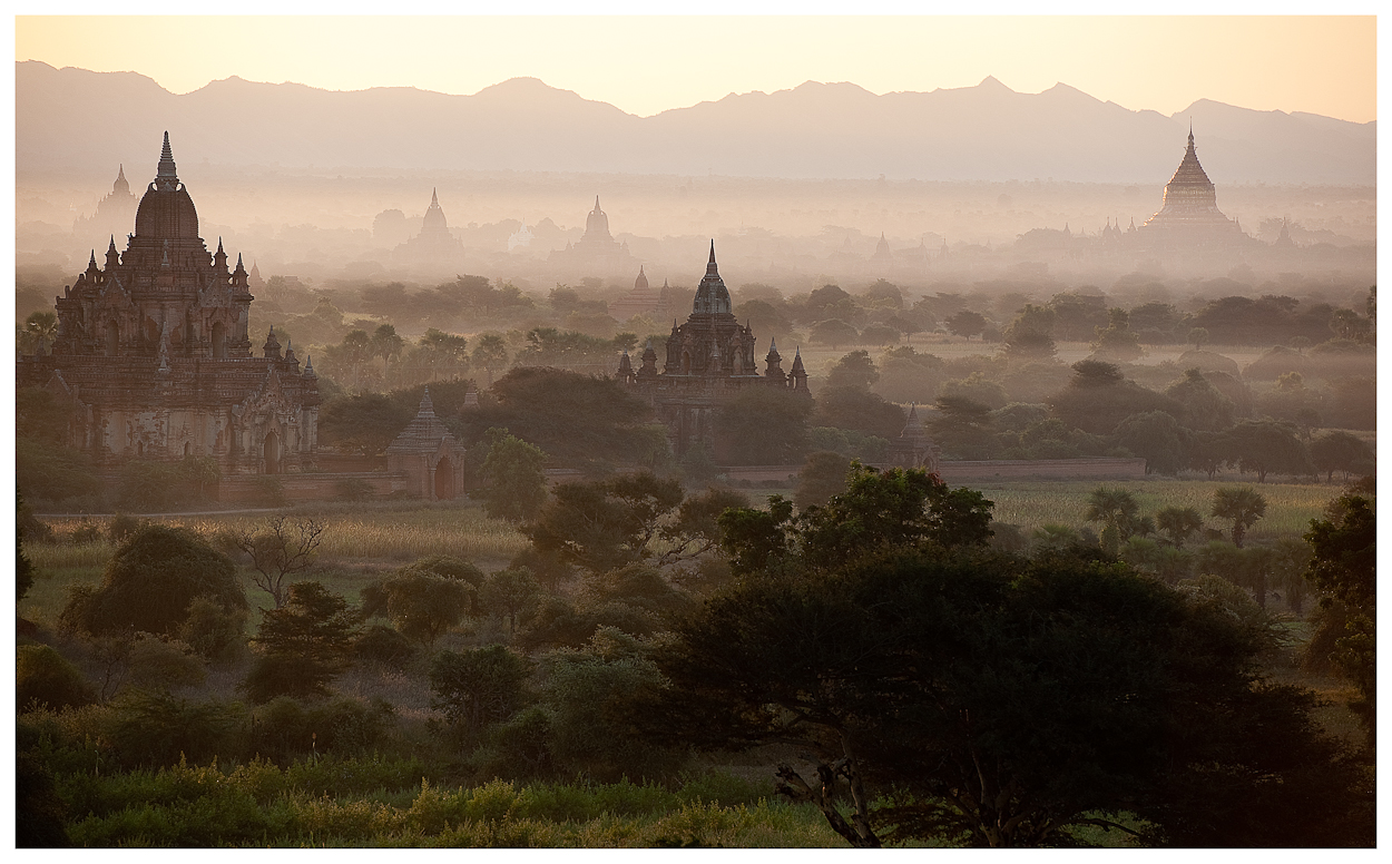Bagan for ever !